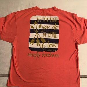 Simply Southern Tshirt